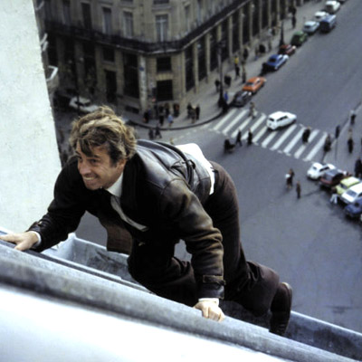 Jonathan Casey Film Composer Like Morricone. A lot. Here is a photo from Peur Sur La Ville, score by Morricone.