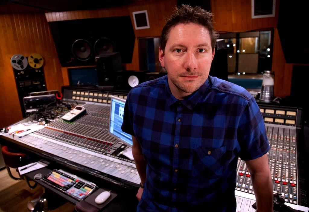 Jonathan Casey Film Music Composer