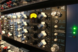Bluebird Studios Fully loaded Api Rack