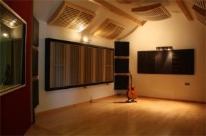 Bluebird Studios Live Recording