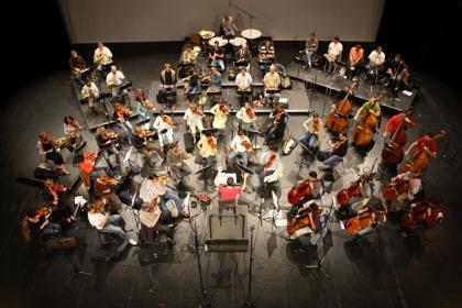 bretagne orchestre