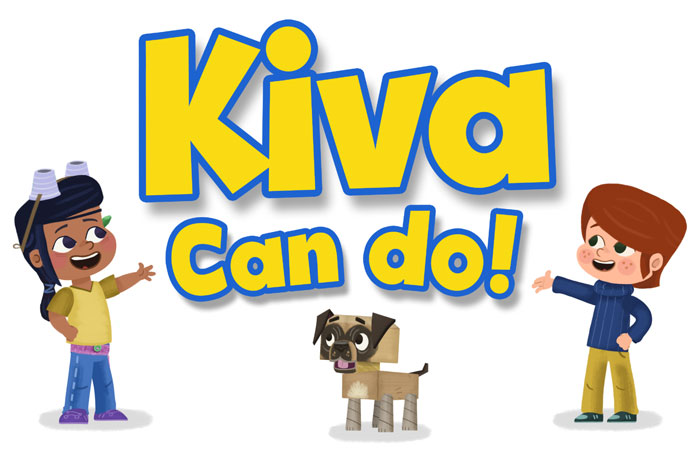 Kiva Can Do