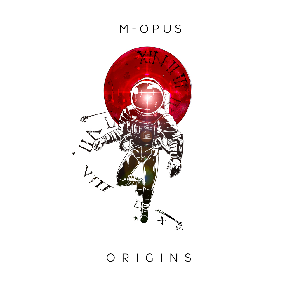 M-Opus album ORIGINS 2020